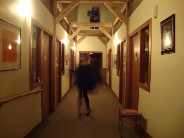 emy frentz hallway i