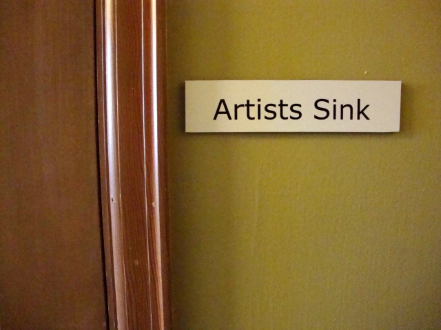 the truth about artists