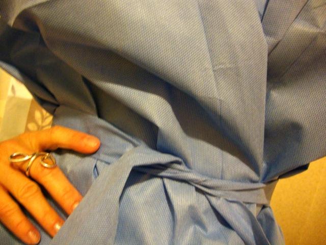 the under-robe