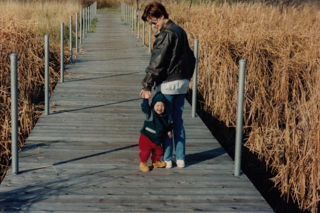 rasmussen woods circa 1998