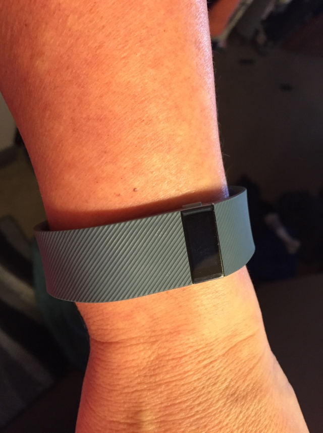 fitbit oh yeah