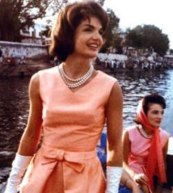 Jackie. 1962.