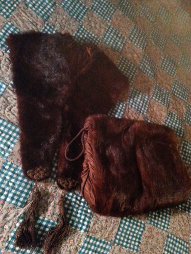 quilt & furs